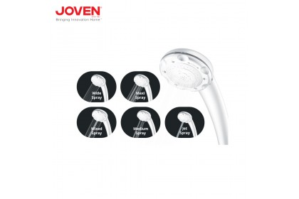 Joven Water Heater SA8E (Without Pump)