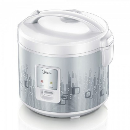Midea MB-10YJ 1.0L Jar Rice Cooker